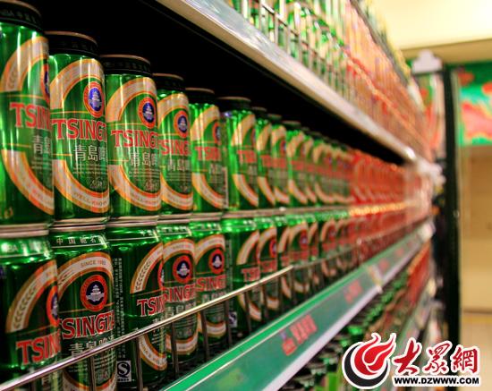 同时也为青岛啤酒2011年的搬迁扩建大戏奉献了一