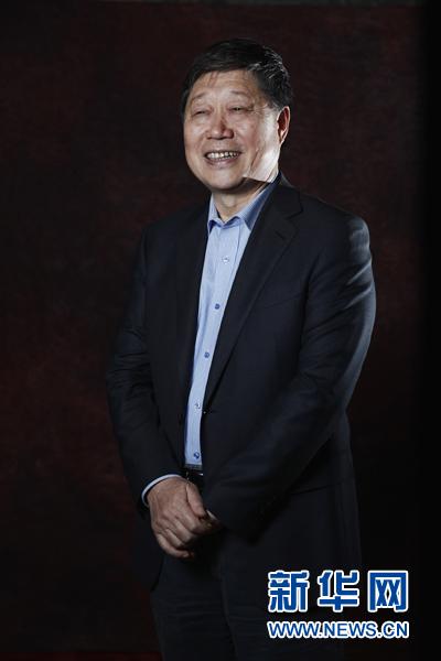 张瑞敏 书写中国制造传奇
