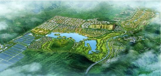 青岛黄岛开发区九顶山养老院规模